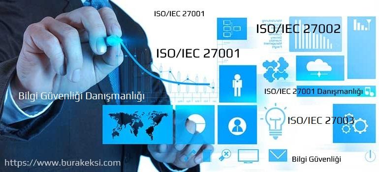 ISO 27001 Danismanligi